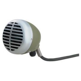SHURE 520DX микрофон за хармоника